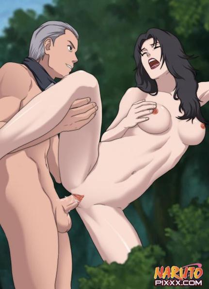 porn kurenai hentai Naruto