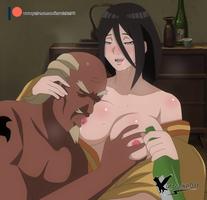 Sex girls boruto nackt Boruto Hentai